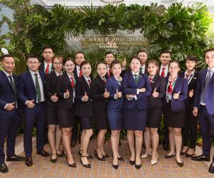 MGV.N phân phối Park Hyatt Phú Quốc