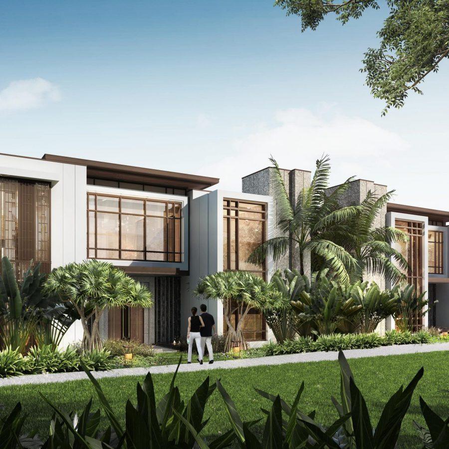 Biệt Thự Garden Villas