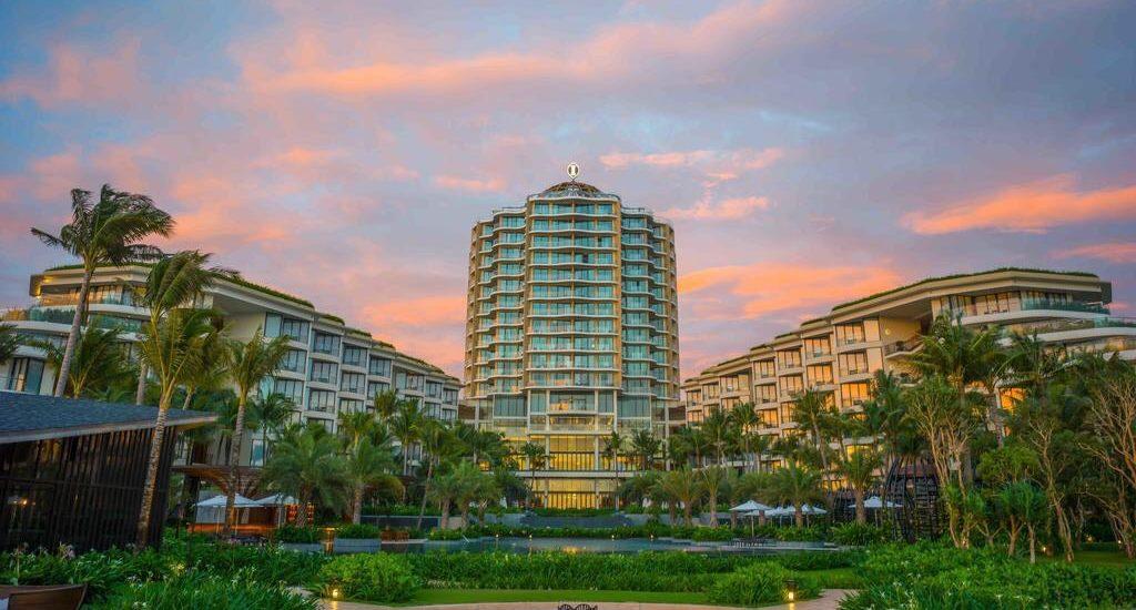 Tổng quan dự án InterContinental Phu Quoc Long Beach Resort