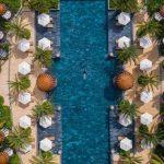 Tiện ích Bể Bơi InterContinental Phú Quốc
