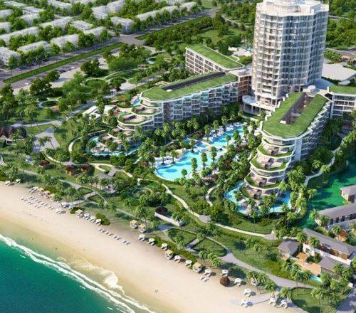 InterContinental Phu Quoc Long Beach & Resort