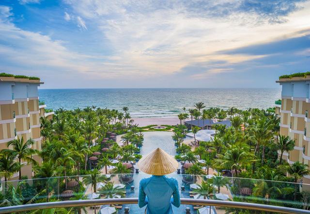 InterContinental Phu Quoc Long Beach Resort là dự án branded residences đầu tiên của InterContinental tại Châu Á