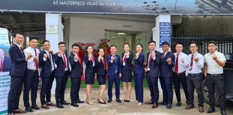 Khai trương văn phòng MGV.N tại Phú Quốc