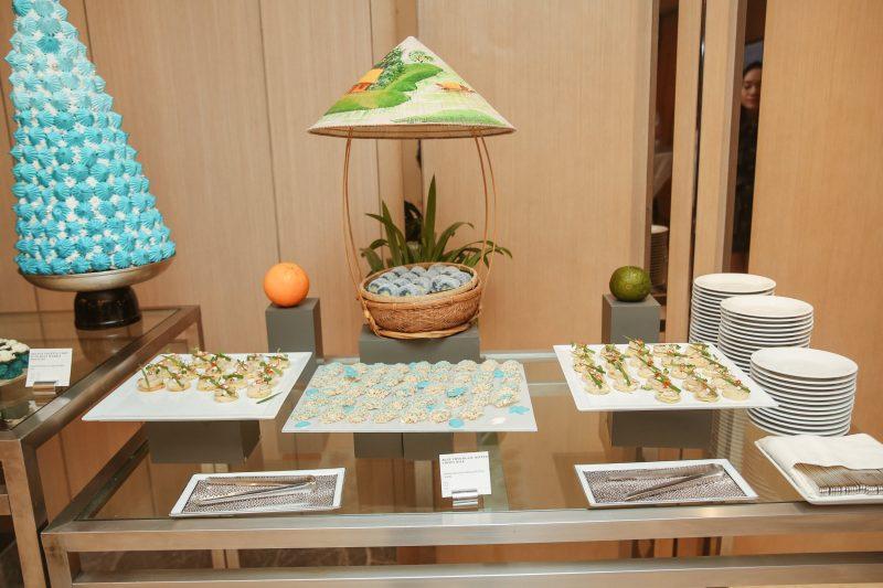 Hương vị ẩm thực độc đáo cũng là nét đặc trưng Park Hyatt Phu Quoc lựa chọn