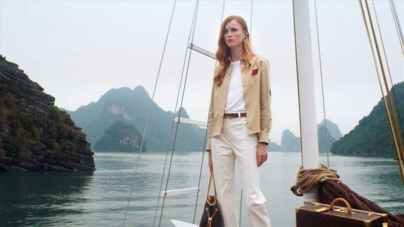 Thương hiệu thời trang cao cấp Louis Vuitton