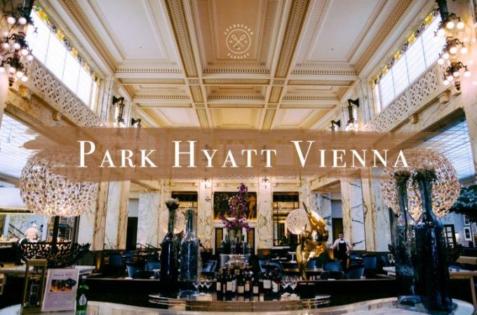 Khách sạn Park Hyatt ở Áo
