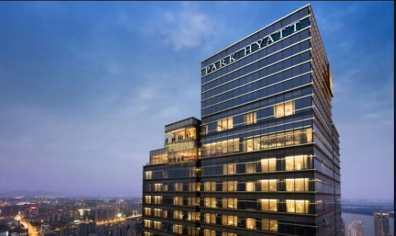 Park Hyatt là thương hiệu khách sạn cao cấp hàng đầu thế giới