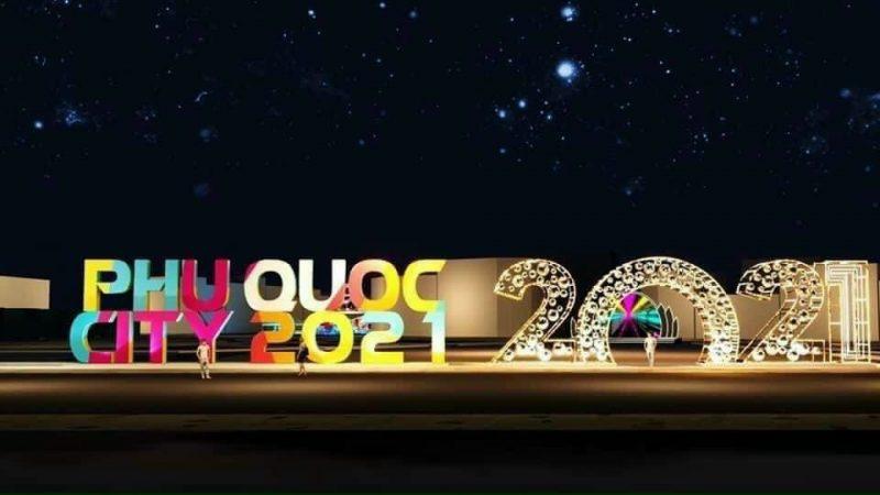 1/3/2021, Phú Quốc chính thức lên thành phố đảo