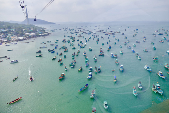 Thành phố đảo Phú Quốc chính thức được thành lập