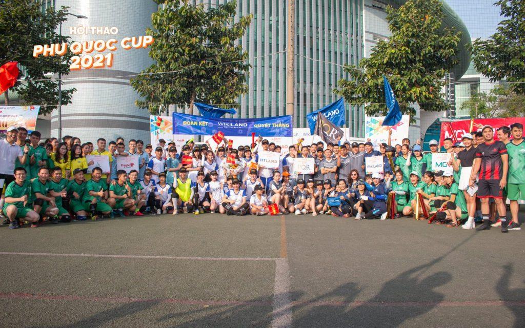 Đại hội thể thao Phú Quốc Cup Lần Thứ V