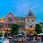 tiềm năng tăng giá cao tại shop VinWonders Phú Quốc